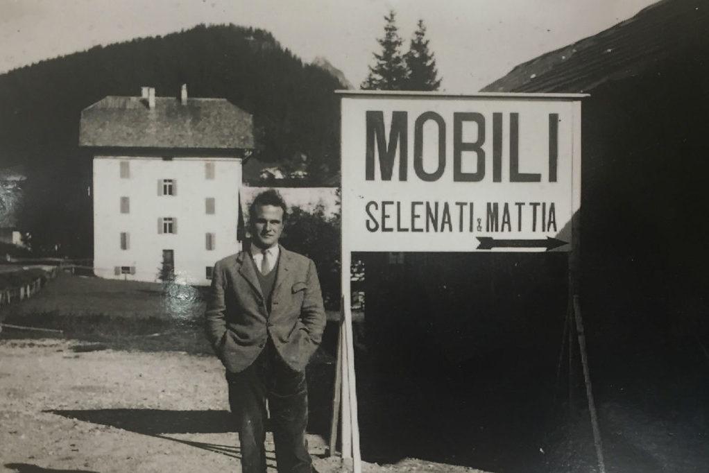 Tullio Selenati