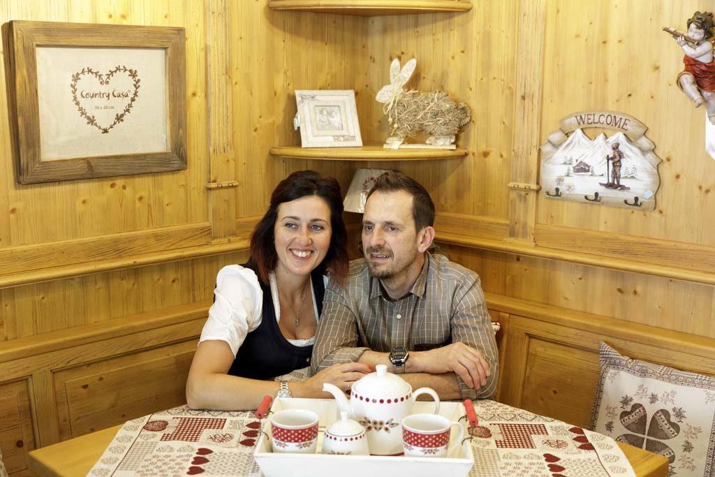 Rossella ed Ermes Selenati