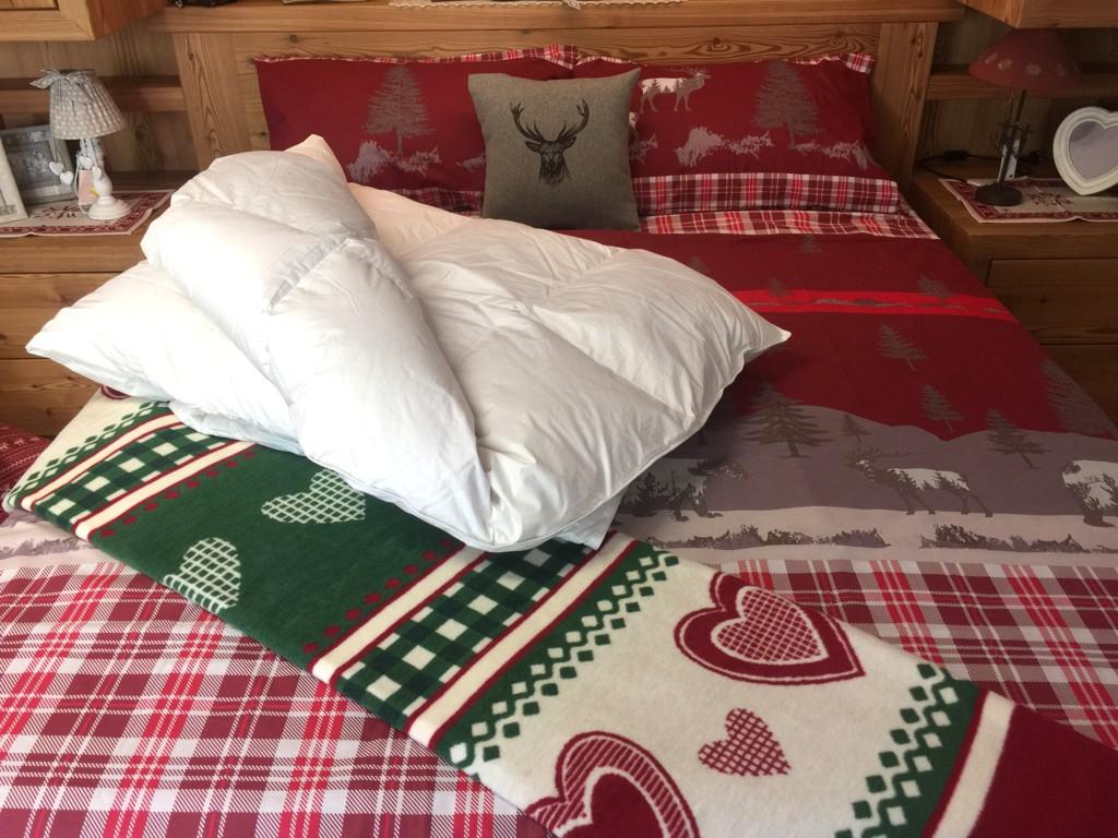 biancheria da letto Sappada